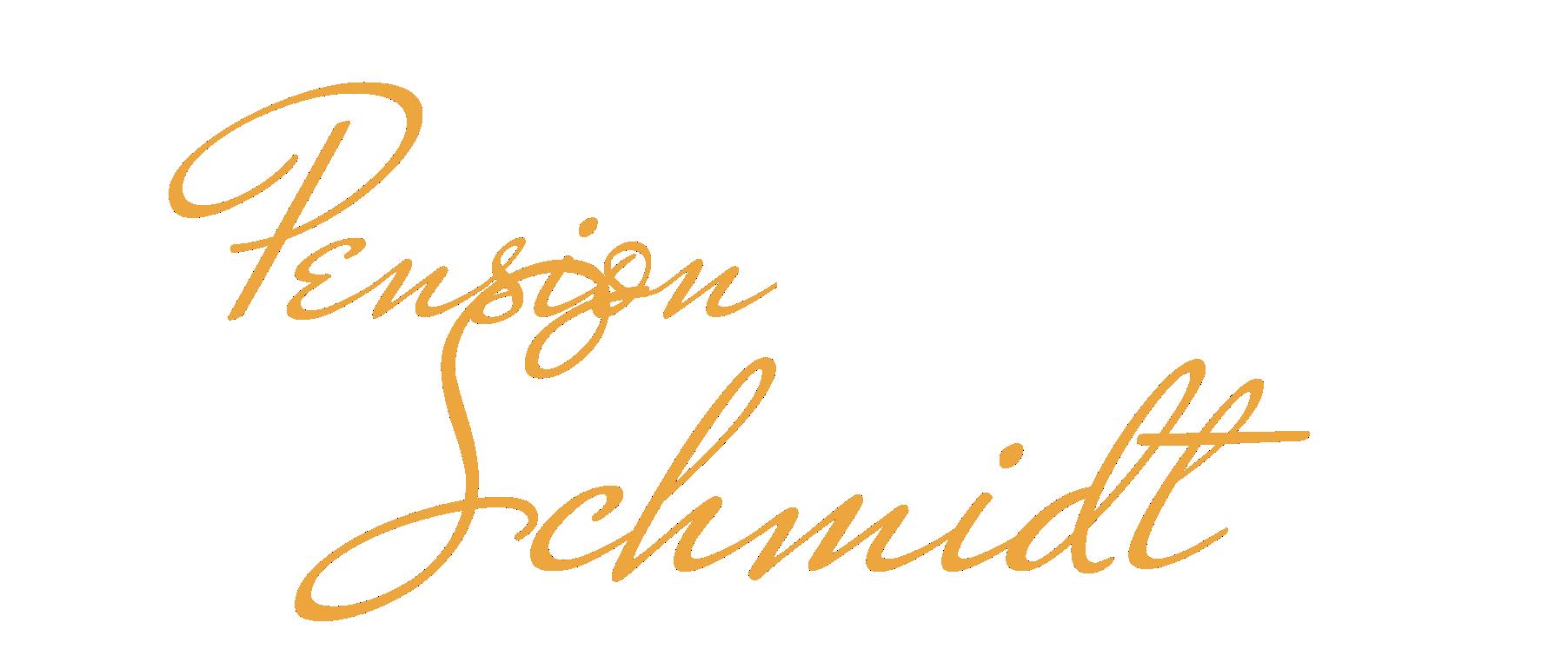 Pension Schmidt
